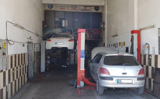 Peugeot RCZ ve Peugeot 307 Periyodik Bakım